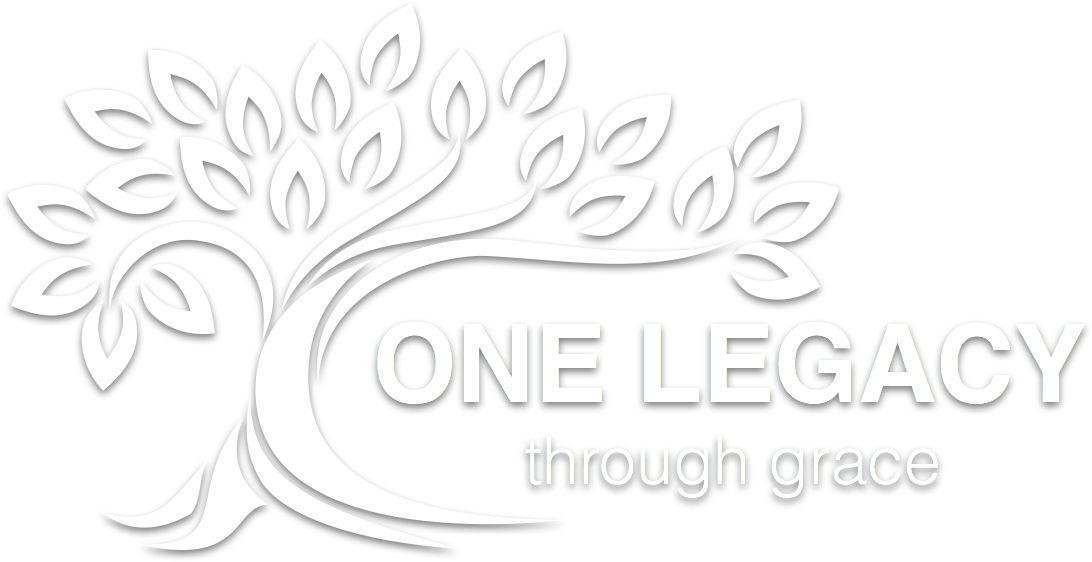 One Legacy through Grace