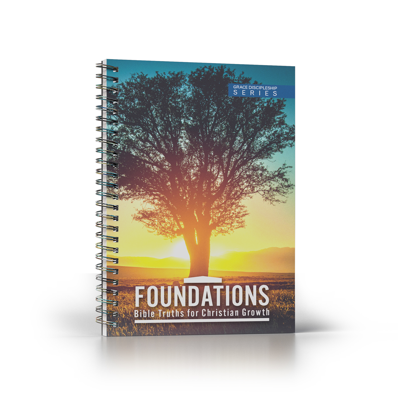 Foundations Book Cover