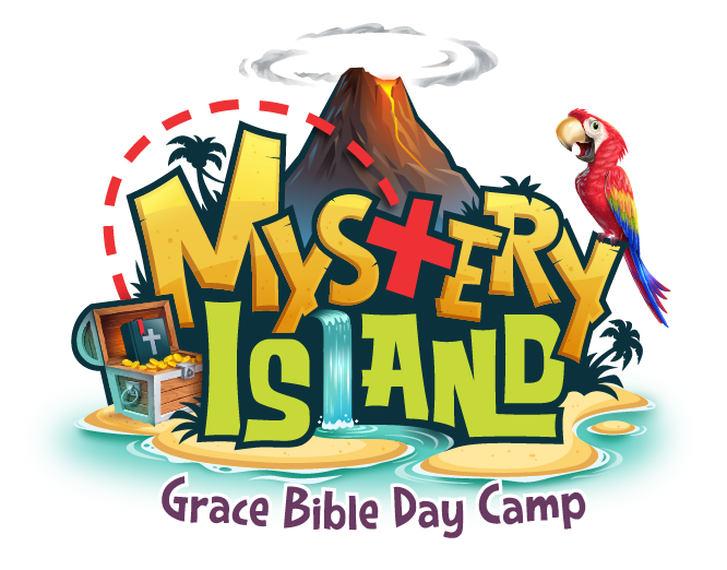 Grace Bible Day Camp (Junior)
